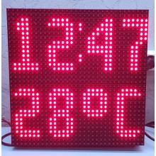 32x32 CM LED SAAT DERECE