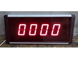 15x30 CM LED 57MM DİSPLAY SAYICI