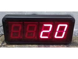 20x47 CM LED 100MM LED DİSPLAY SAYICI